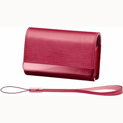LCS-TWK/P - Carrying Case (Pink)