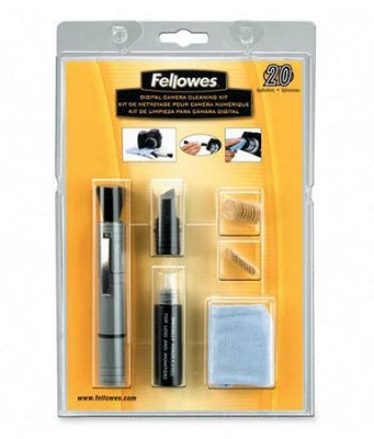 Digital Device Cleaning Kit
