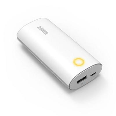 2nd Gen Astro External Battery 6400mAh (White) - 79AN7902-W2A