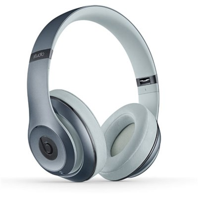 Studio 2.0 Wired Over-Ear Headphones - Metallic Sky (MHC32AM/A)
