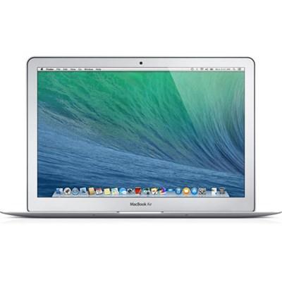 MacBook Air MD760LL/A 13.3-Inch 1.3GHz Intel Core i5 Laptop - Refurbished