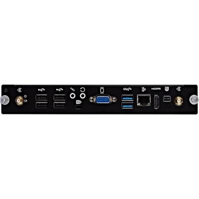 Network Media Player HDMI VGA