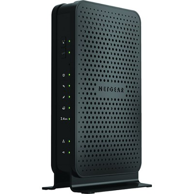 N300 Wi-Fi Cable Modem Router (C3000)