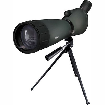 VIV-TV-2575 25-75X75 Terrain Spotting Scope