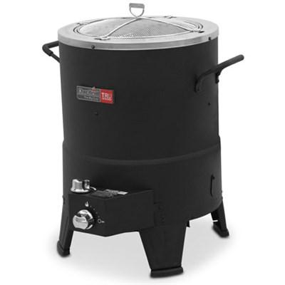 The Big Easy TRU-Infrared Oil-less Turkey Fryer - OPEN BOX