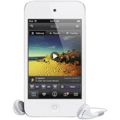 iPod touch 32 GB White MD058LL/A
