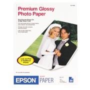 8.5` x 11` Glossy Photo Paper