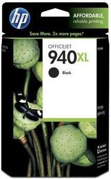PS HP Officejet 940XL Black Ink Cartridge