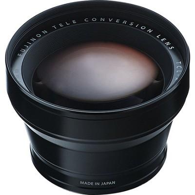 TLC-X100B Black Tele Wide Conversion Lens