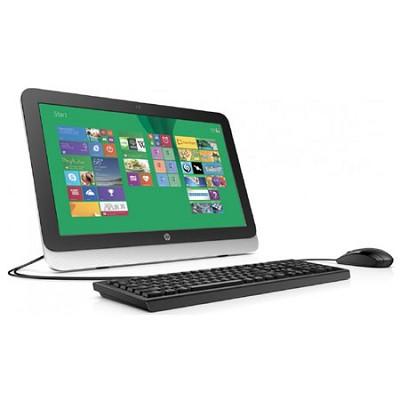 22-3010 21.5` AMD E1-6015 4GB PC3-12800 DDR3L-1600 SDRAM All-in-One Desktop