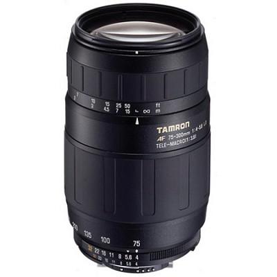 75-300mm F/4-5.6  LD AF-D For Nikon - OPEN BOX