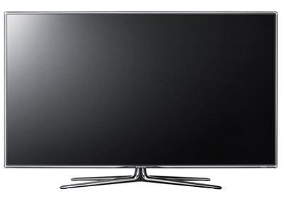 UN46D7000 46 inch 1080p 240hz 3D LED HDTV