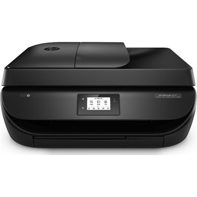 Officejet 4650 Wireless e-All-in-One Inkjet Printer - OPEN BOX NO INK