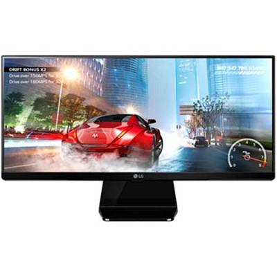 29UM67 29` 21:9 2560 x 1080 Resolution WFHD UltraWide IPS LED Monitor
