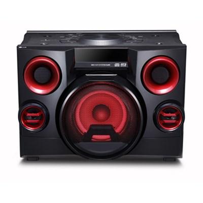 OJ45  120W LOUDR Hi-Fi Speaker System w/Bluetooth (OPEN BOX)