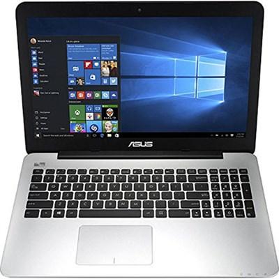R556LA-RH31(WX) 15.6` 4th Gen Intel DualCore i3-4005U Notebook, Black