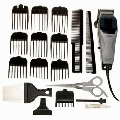 79900 - Hair Trimmer/Clipper 23 Pc Kit