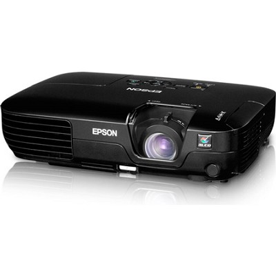 PowerLite 1220 Multimedia 3LCD Projector