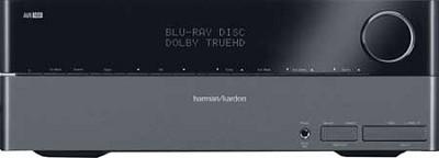 AVR 3600 85-Watt x 7.1-Channel High Performance Home Theater Receiver (Black)