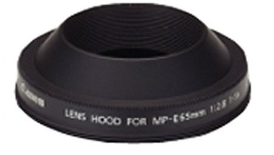 Lens Hood for Canon MP-E 65mm Lens