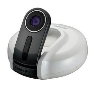 SmartCam WiFi Baby Monitor