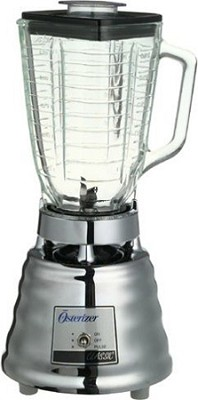 4093 Classic Beehive Blender, Chrome