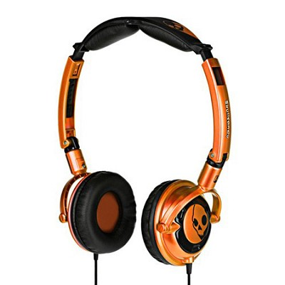 Lowrider Headphones S5LWCZ-039 (Orange)