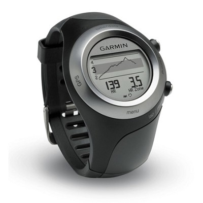 Forerunner 405 GPS-Enabled Sports Watch - Refurbished 1 Year Warranty