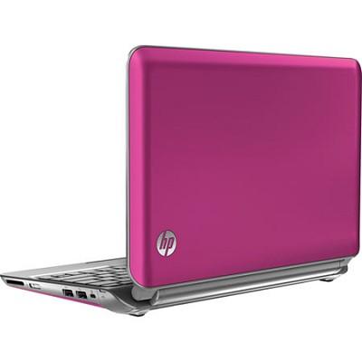 Mini 10.1` 210-2160NR Netbook PC Intel Atom Processor N455 - OPEN BOX