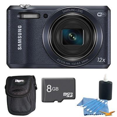 WB35F Smart Digital Camera Black Kit