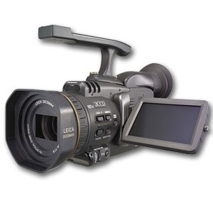 AG-DVC30 1/4-Inch 3-CCD Camcorder