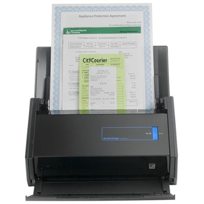 iX500 - Document Scanner ScanSnap - PA03656-B355