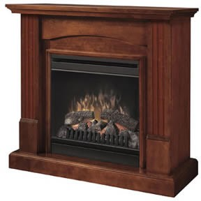 CFP3685A Bronze Series Fireplace
