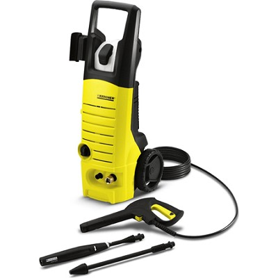 Modular Series 1800PSI Electric Pressure Washer, K 3.450 - OPEN BOX