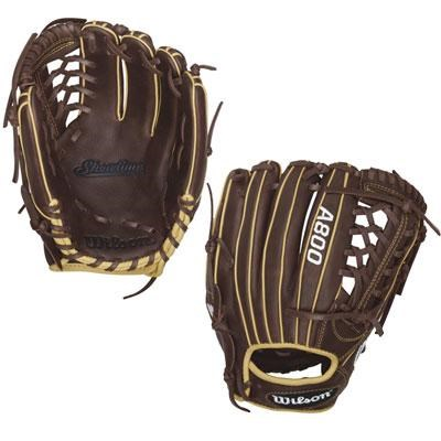 Showtime 11.75` Glove Right-Handed Thrower - WTA08RB161175
