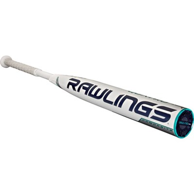 2017 Quatro Fastpitch Softball Bat: FP7Q9 33` 24 oz.