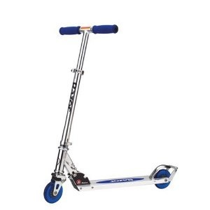 A2 Scooter (Blue) - 13003A2-BL