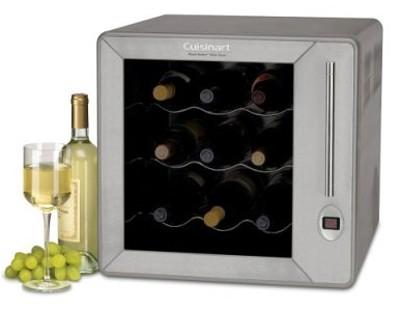 Private Reserve Wine Cellar