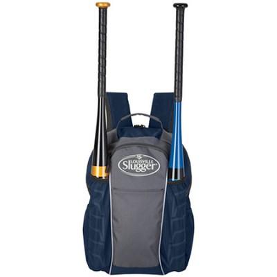 EB 2014 Series 3 Stick Baseball Bag - Navy