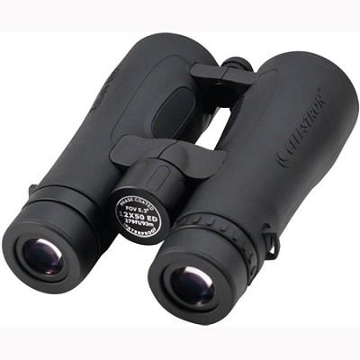 Granite 12x50 Binocular, Black (71376)