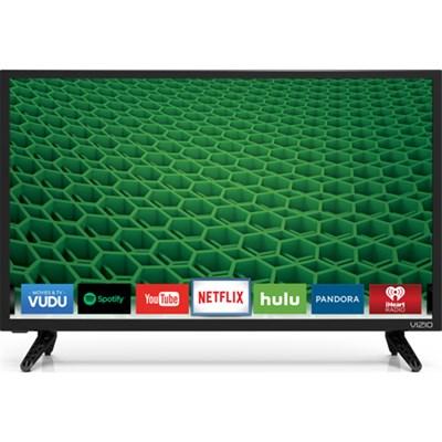 D24-D1 D-Series 24` Class Edge-Lit LED Smart TV