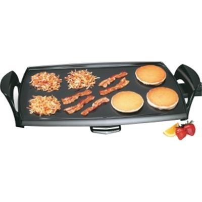 Pro 22` Electric Skillet - 07039