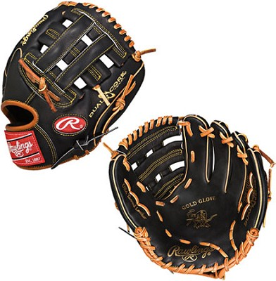 Heart of the Hide 11.75 inch Dual Core Baseball Glove