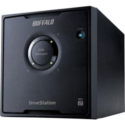 DriveStation Quad 12TB USB 3