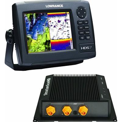 HDS-7 Gen2 Lake Insight 83/200KHZ