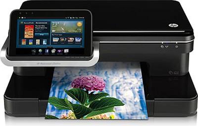 HP PhotoSmart e-Station AIO C510A