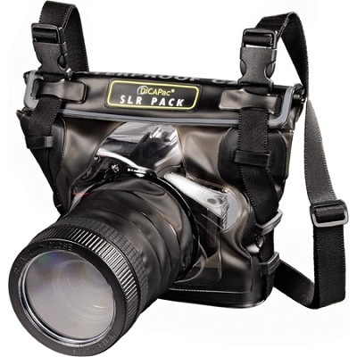WPS10 Waterproof Case for SLR/DSLR Cameras 230 x 270 x 190mm