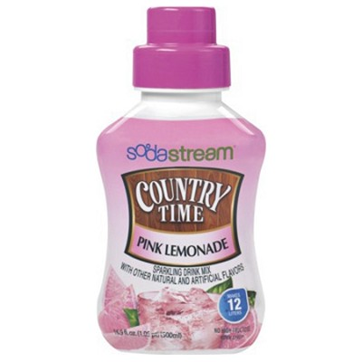 Kraft Flavor 500ml Country Time Pink Lemonade