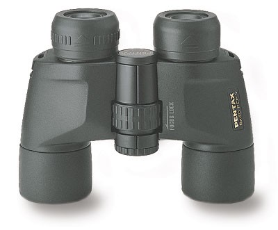 8x40 PCF WP Binoculars
