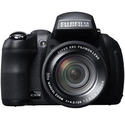 FinePix HS35EXR Digital Camera - OPEN BOX